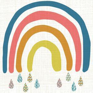 Rainbow Day I by Chariklia Zarris
