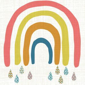 Rainbow Day II by Chariklia Zarris