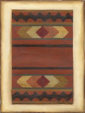 Rio Grande Weaving II by Chariklia Zarris