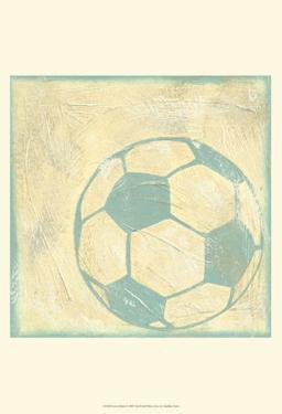 Soccer Rules by Chariklia Zarris