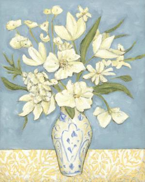 Springtime Bouquet I by Chariklia Zarris