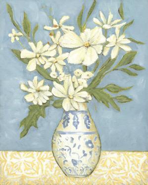 Springtime Bouquet II by Chariklia Zarris
