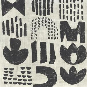 Tabla I by Chariklia Zarris