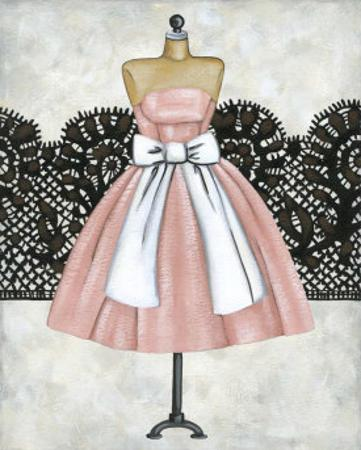 Vintage Style I by Chariklia Zarris