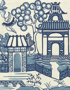 Willow Landscape II by Chariklia Zarris