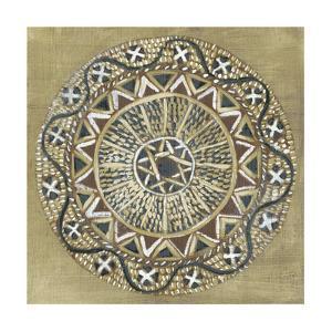 Woven Round I by Chariklia Zarris