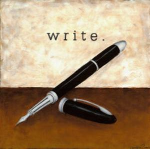 Write by Chariklia Zarris