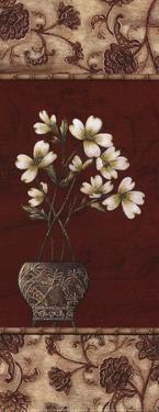 Geisha Garden IV - Mini by Charlene Audrey
