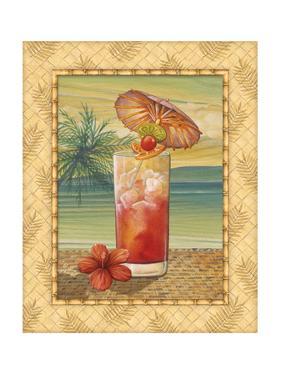 Island Nectar III by Charlene Audrey
