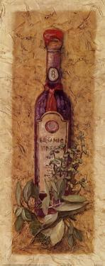 Balsamic Vinegar by Charlene Winter Olson