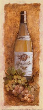 Chardonnay by Charlene Winter Olson