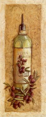 Extra Virgin Olive Oil by Charlene Winter Olson