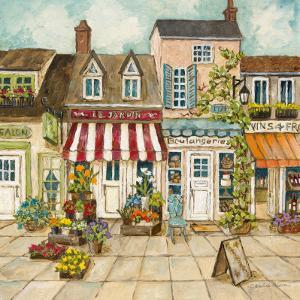 French Provencial I by Charlene Winter Olson