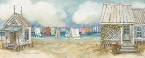Fresh Laundry II by Charlene Winter Olson