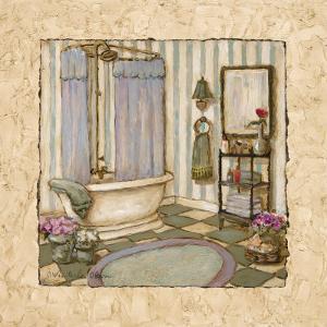Her Sanctuary I by Charlene Winter Olson