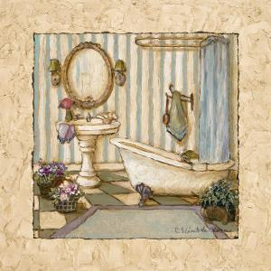 Her Sanctuary II by Charlene Winter Olson
