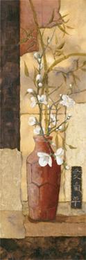 Mandarin Panel II by Charlene Winter Olson