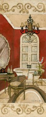 Mon Beau Bain II by Charlene Winter Olson
