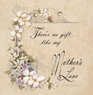 Mother's Love by Charlene Winter Olson