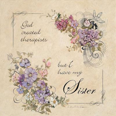 My Sister by Charlene Winter Olson