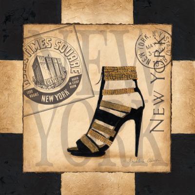 New York Style by Charlene Winter Olson