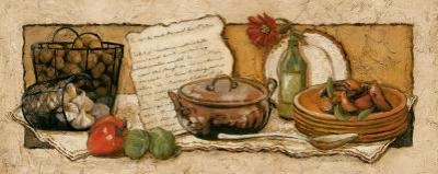 Passion for Cooking I by Charlene Winter Olson