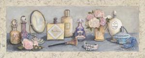 Powder Room II by Charlene Winter Olson