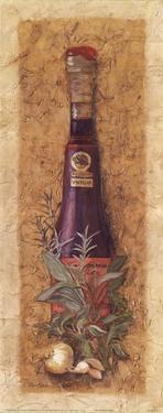 Red Wine Vinegar by Charlene Winter Olson