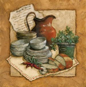 Secret Ingredient I by Charlene Winter Olson