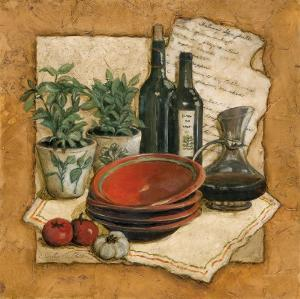 Secret Ingredient II by Charlene Winter Olson