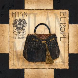 Shopping Milan by Charlene Winter Olson