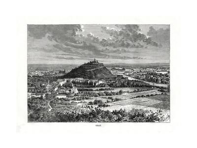 Graz, Austria, 1879