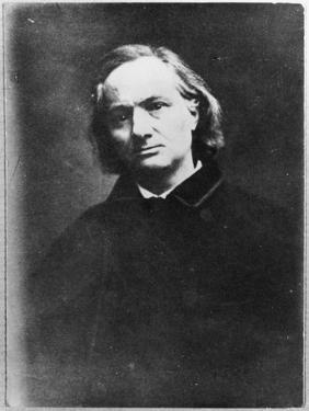 Charles Baudelaire (1821-67)