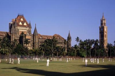 Bombay Maidan