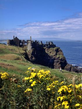 Dunluce by Charles Bowman
