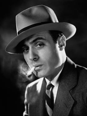Charles Boyer, 1931