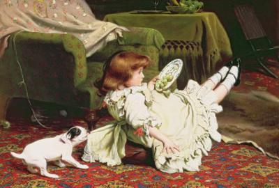 Time to Play, 1886