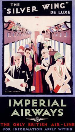 British Imperial Airways by Charles C Dickson