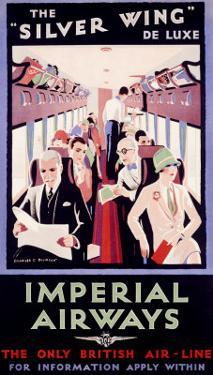 British Imperial Airways by Charles C Dickson