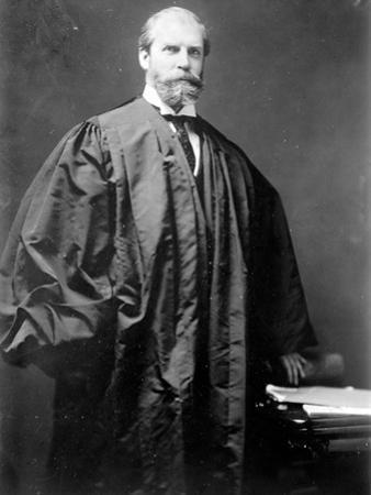 Charles C. Hughes, c.1915-20
