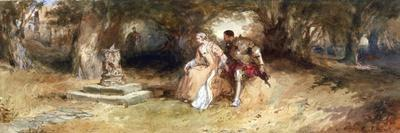Landscape with Figures, 1885