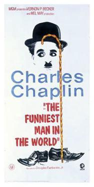 Charles Chaplin, The Funniest Man in the World