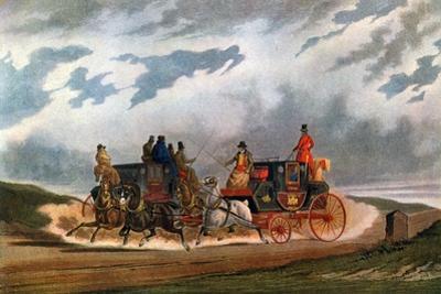 Half Way (Leeds Coac), 1837