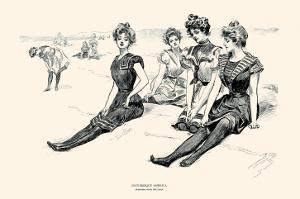 Picturesque America by Charles Dana Gibson