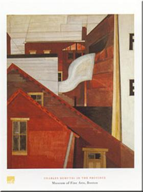 In The Province by Charles Demuth