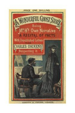 A Wonderful Ghost Story by Charles Dickens