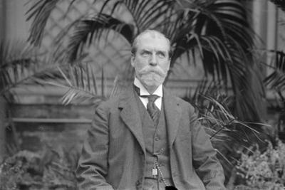 Charles E. Hughes, c.1915-20