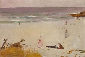 Bronte Beach, 1888 by Charles Edward Conder