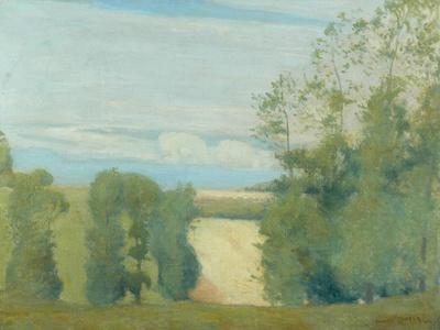 Landscape, 1894