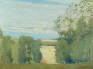 Landscape, 1894 by Charles Edward Conder